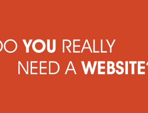 Why You Need A Website?