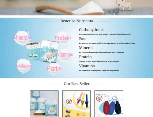 Benetips Health
