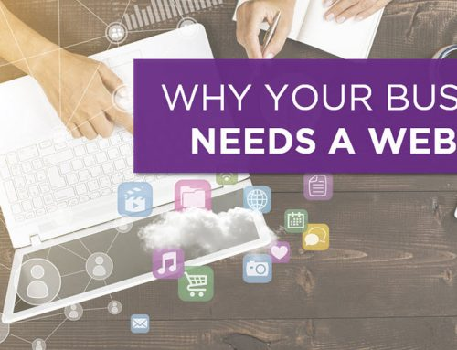 8 reasons why you need a website for your small business