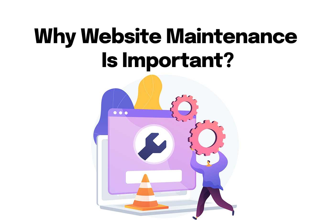website-maintenance-important